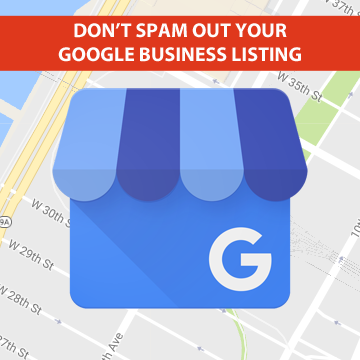 9 Mistakes To Avoid On Your 'Google My Business' Listing