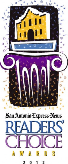 UIW voted into San Antonio Express-News Readers' Choice Award