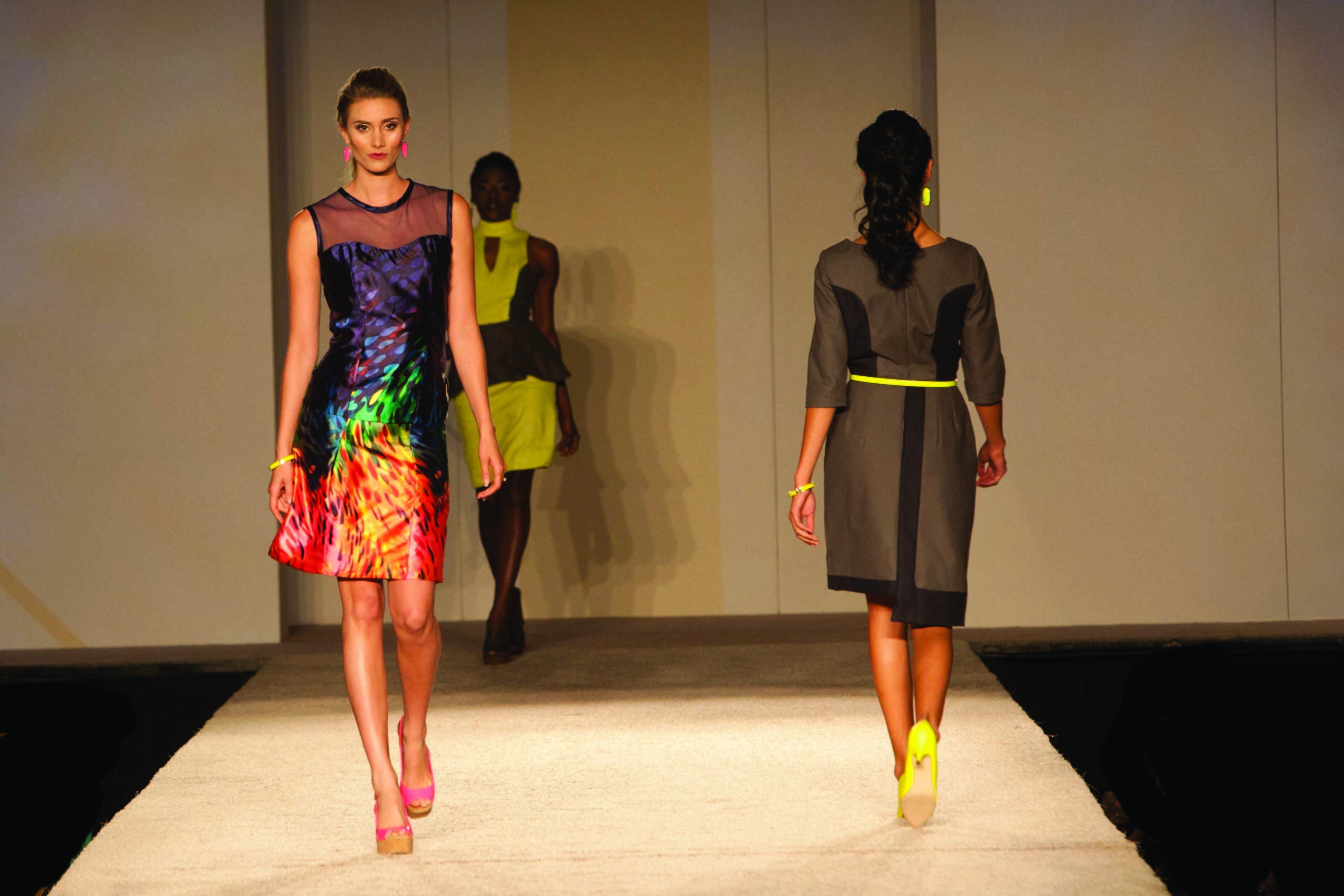 2014 Cutting Edge Fiesta® Fasion Show