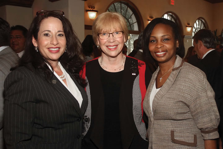 InGenesis hosts fundraiser for UIW School of Osteopathic Medicine