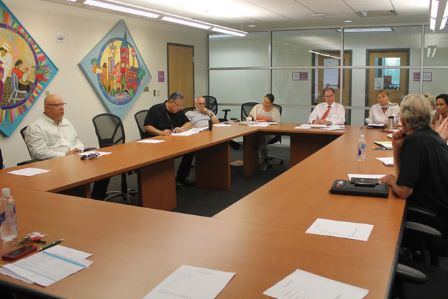 Committee works to ensure safety on UIW campuses