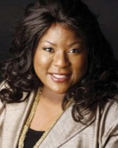 Dr. Stacey Floyd-Thomas