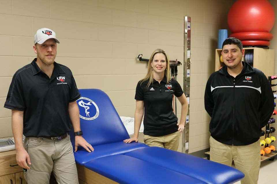 UIW awarded Clinical Research Initiative