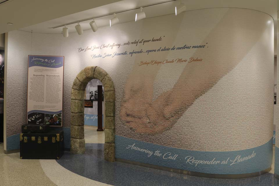 Sisters of Charity of the Incarnate Word open Heritage Center