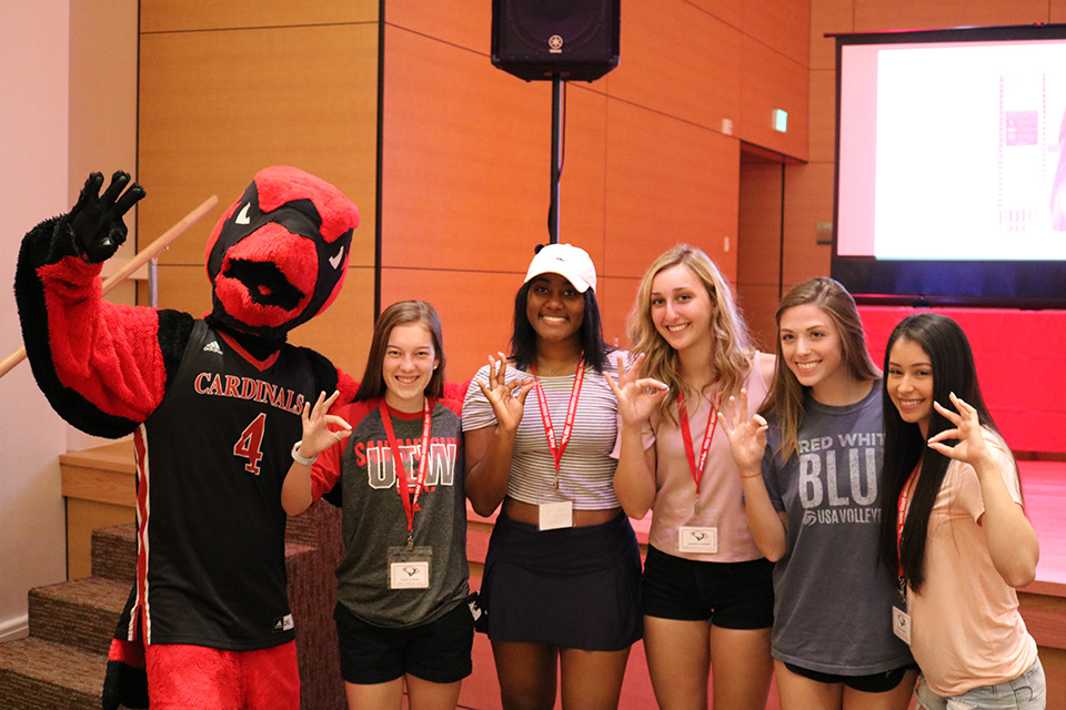 UIW Prepares for an Exciting Fall Semester