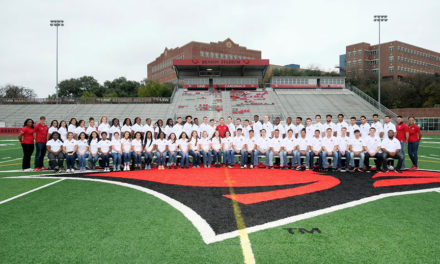 UIW's Speed Racers