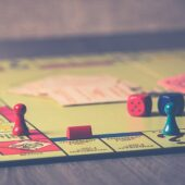 Do Kids Still Enjoy Playing Board Games?