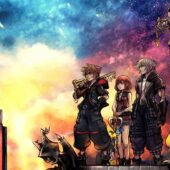 Kingdom Hearts 3 Re:Mind DLC Will Release January 23 On PS4, February 25 For Xbox One