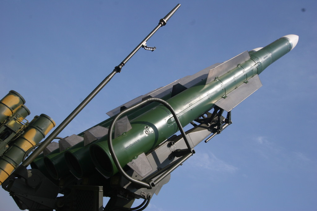 9M317_surface-to-air_missile_of_Buk-M2E