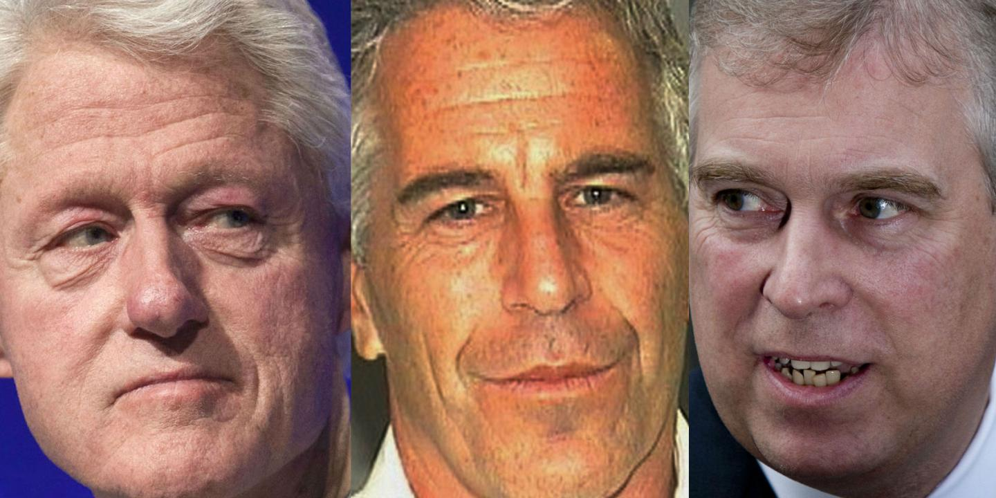 clinton-and-epstein