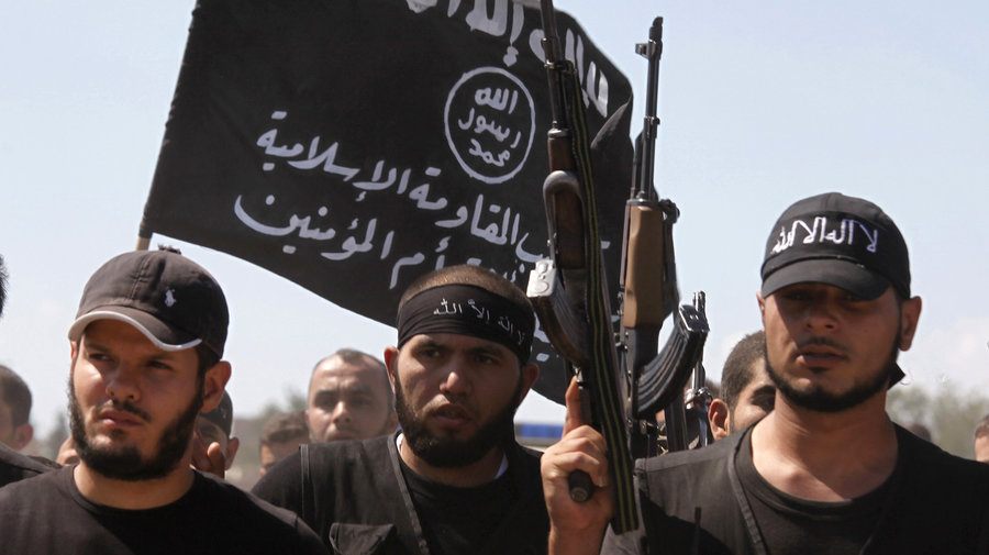 Syria becomes largest home to al Qaeda; jihadists find safe haven to plot attacks