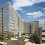 300,000 sq foot office project for DTC