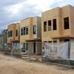 Slight increase in available homes for sale