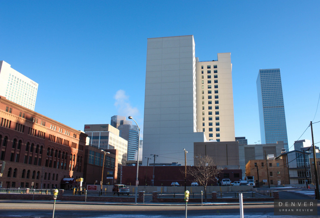 Hyatt House/Hyatt Place Denver
