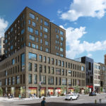 Construction To Begin On Market Station