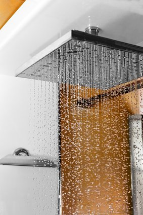 What Does Your Dream Shower Look Like?