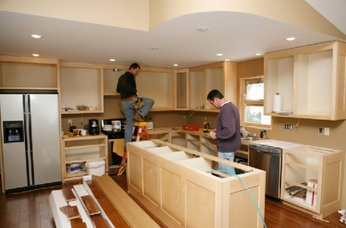 Central  Steps to Successful Remodel