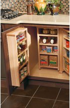 Getting The Most Out Of Your Pantry Storage Can Save Time And Money