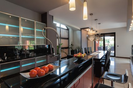 Design Trends For The Kitchen And Bathroom In 2014