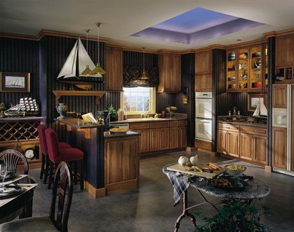 Getting The Right Lighting For Your Orlando Kitchen Remodel