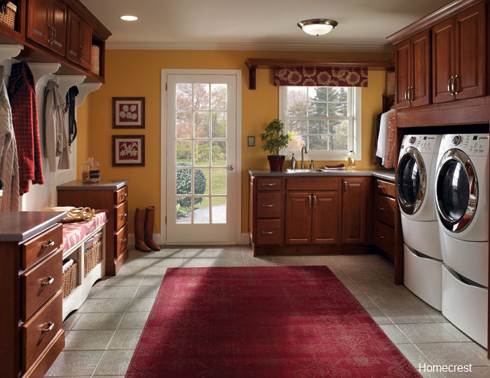 Laundry Room Remodel Trends To Look For In 2015