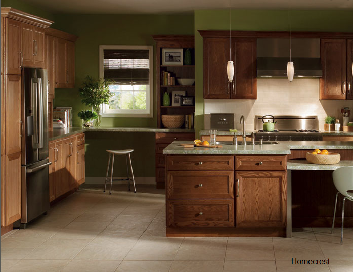 What Makes A Kitchen Contemporary?