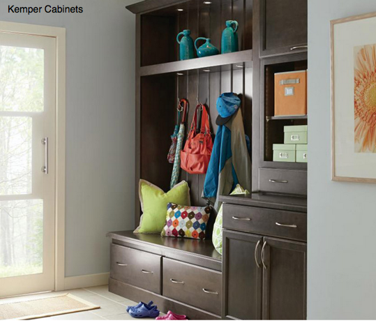Designing The Perfect Mudroom For Your Florida Home Renovation