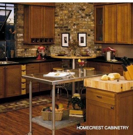Getting Creative With Your Orlando Kitchen Remodel Design