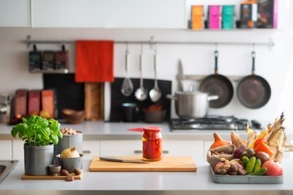 Spicing Up Your Florida Home By Adding A Spice Kitchen