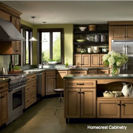 Tips For Utilizing Open Storage In Your Kitchen Design