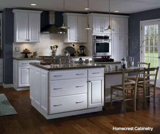 Popular Kitchen Cabinet Colors And Finishes That Don't Go Out Of Style