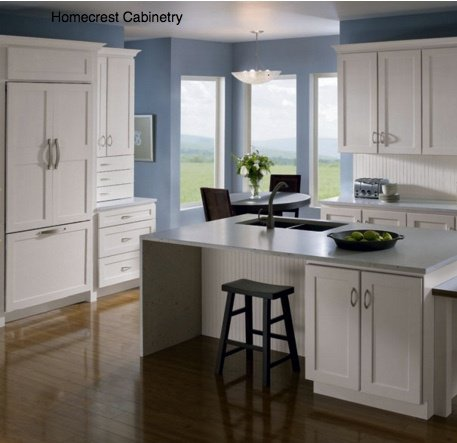 Designing A White Kitchen That Is Anything But Boring