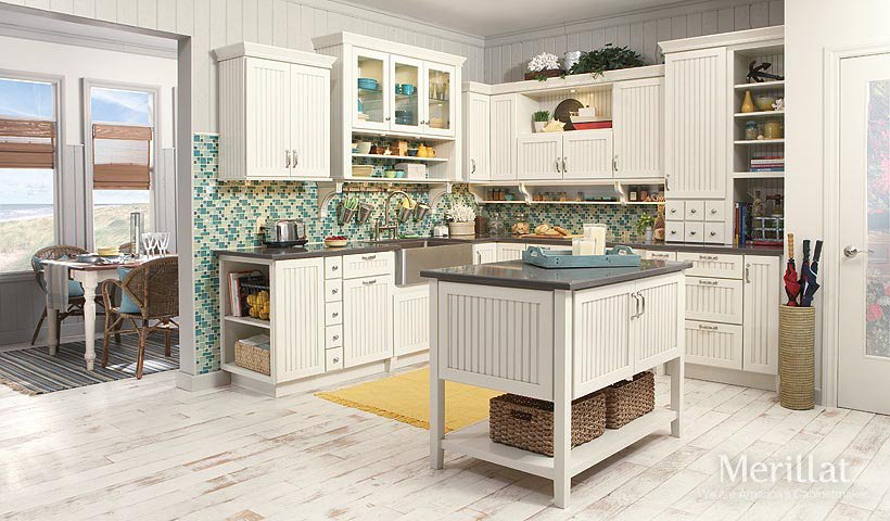 Predicted Kitchen Color Trends For 2016