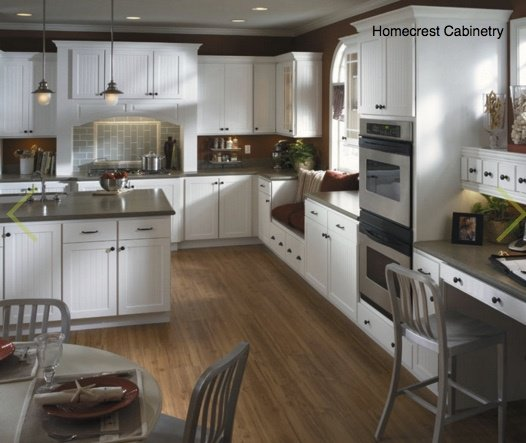 Exploring Different Kitchen Seating Options
