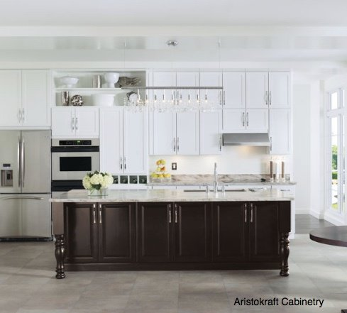 Exploring Kitchen Layouts: The One-Wall Kitchen