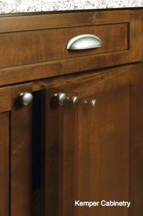 Fixing Kitchen Cabinet Doors and Drawers That Slam
