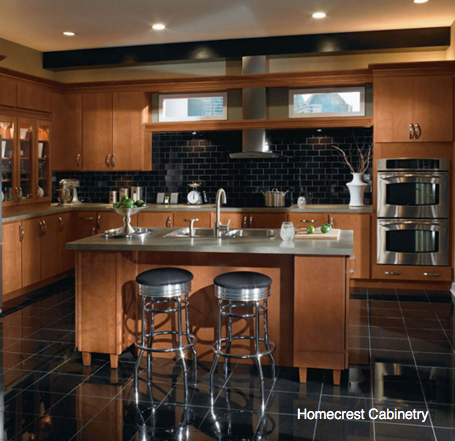 5 Ways to add Warmth to Your Contemporary Kitchen