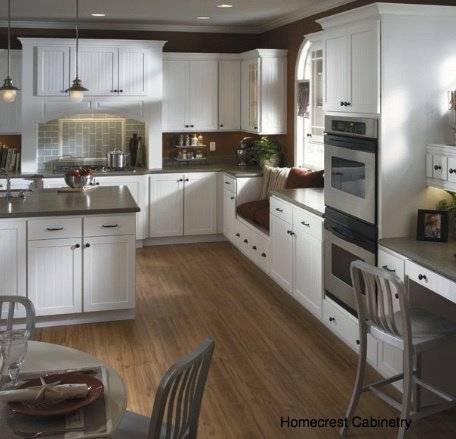 Utilizing Universal Design When Space Planning for the Kitchen