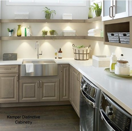 Top Laundry Room Remodel Trends For 2016