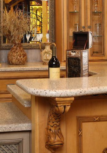 Not  All Countertops Are Created Equal