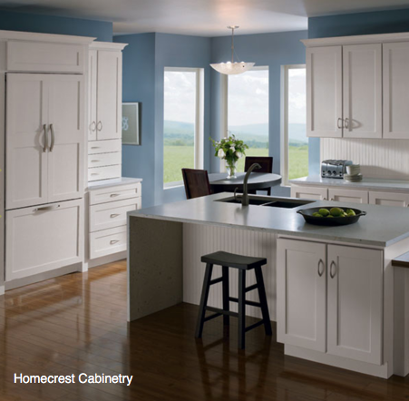 Should You Double Stack Your Kitchen Cabinets?
