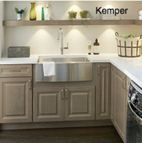 Doing Your Kitchen Remodel In Steps To Save Money