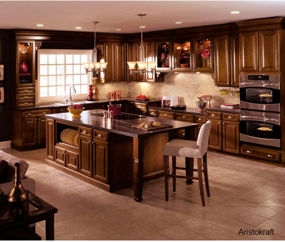 Your Disappearing Range Hood