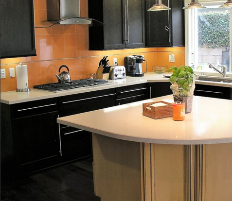 Best Place to Start and Stop Your Backsplash