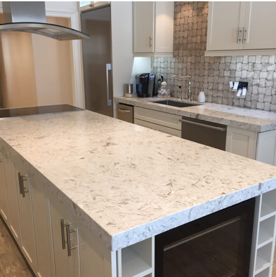 Choosing a Countertop for Your 2019 Orlando Kitchen Remodel