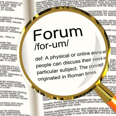 4 Best Work At Home Forums Part 3: Work-At-Home Mom Support Forum