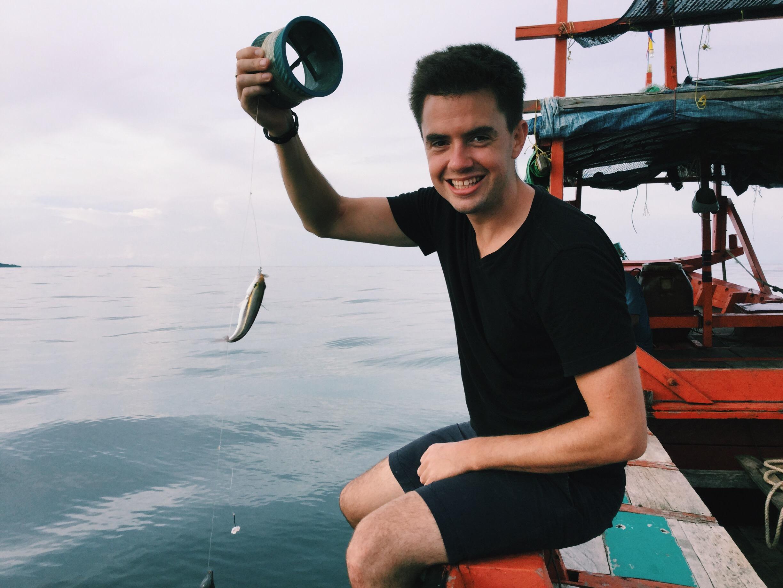 fishing koh rong cambodia