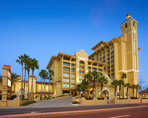 Plaza Resort and Spa Girls Weekend