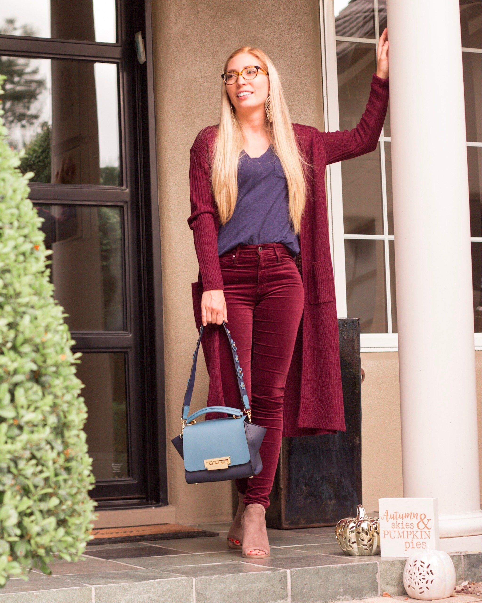 DESIGNER STYLES AT GREAT PRICES - MARSHALLS 13 THANKSGIVING OUTFIT IDEAS