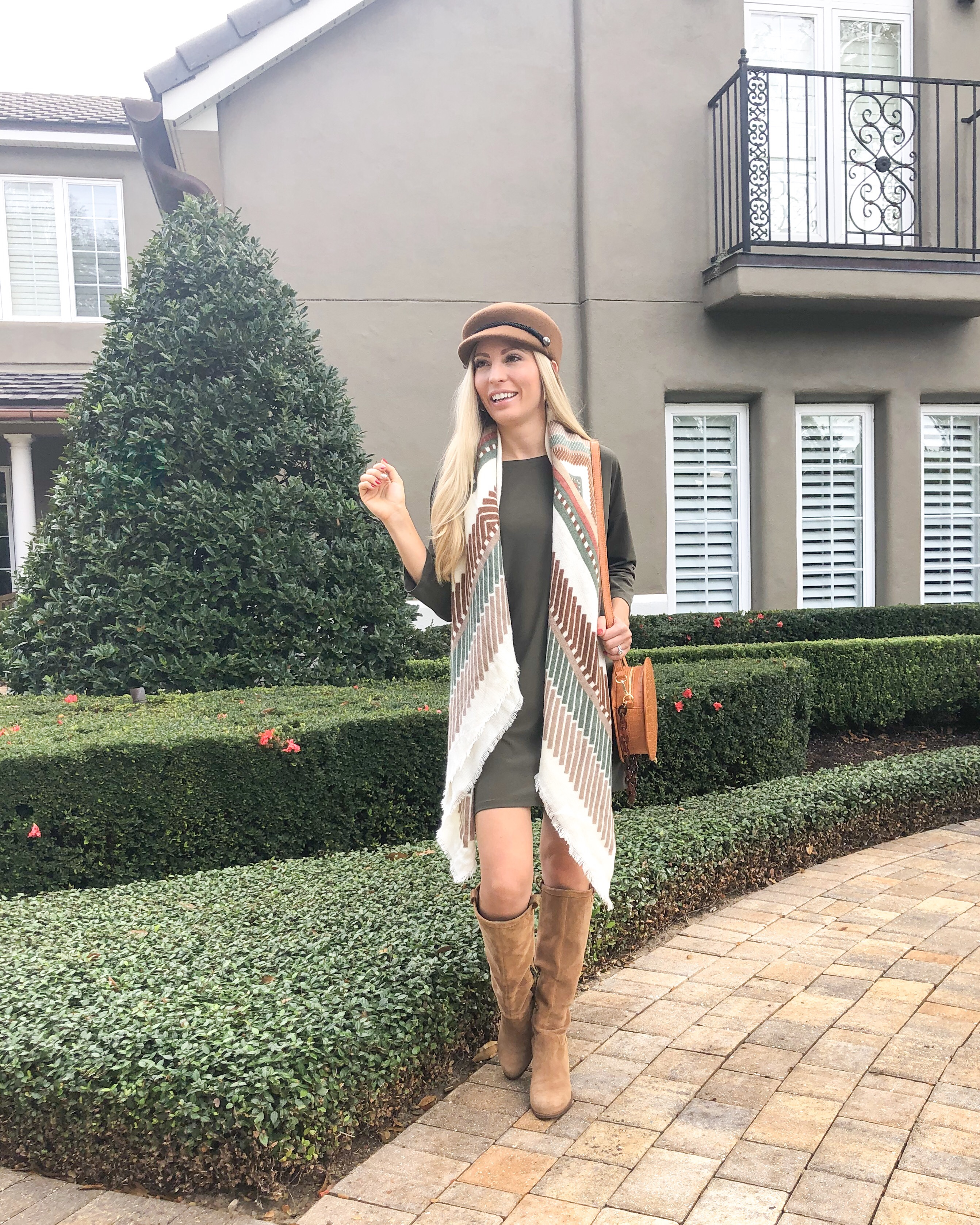 13 THANKSGIVING OUTFIT IDEAS